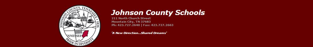 Johnson County Schools - TN